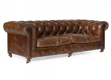 sofas - Edinburgh - FLAMANT