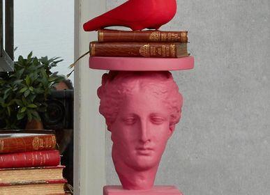 Decorative objects - Hygeia Table Stand - SOPHIA ENJOY THINKING