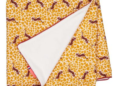 Kids accessories - ALICIA FLEECE BLANKET - MELLIPOU