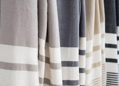 Bath towel - BEACH TOWEL PESHTEMAL BATH TOWEL SOFT PURE COTTON HANDLOOM  - LALAY