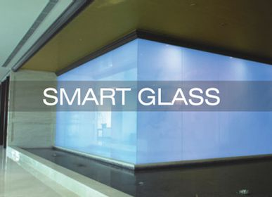 Verre d'art - Smart Glass - DSA ART GLASS (HONG KONG)