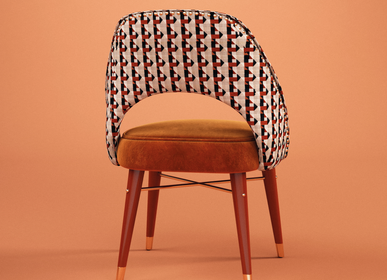 Chairs - Shirley Dining Chair  - OTTIU
