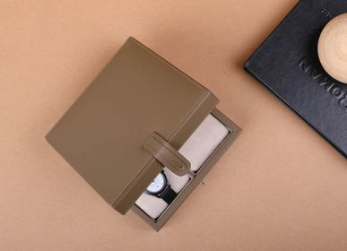 Storage box - Tesoro Watch Box - TAAMAA