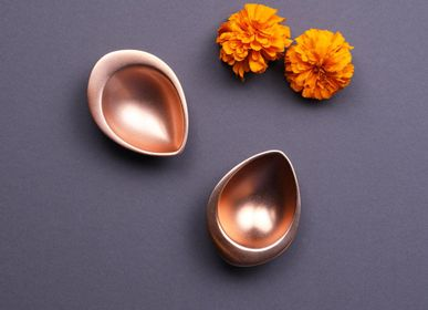Decorative objects - Diya  - TAAMAA