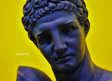 Sculptures / statuettes / miniatures - Hermes - SOPHIA ENJOY THINKING