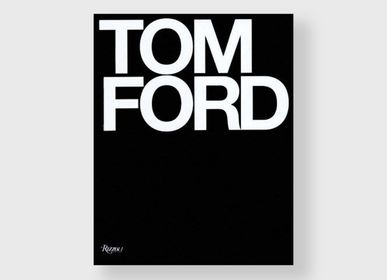 Glasses - Tom Ford | Book - NEW MAGS