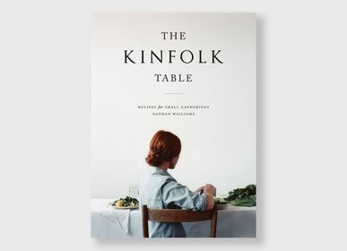 Decorative objects - The Kinfolk Table | Book - NEW MAGS