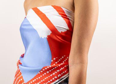Scarves - Silk Scarves - L'INDOCHINEUR PARIS HANOI