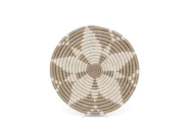 "Placemats - 10"" Sandstorm Hope Trivet - ALL ACROSS AFRICA + KAZI"