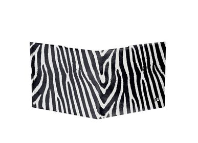 Leather goods - Zebra Wallets - NOWA