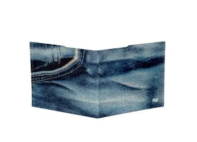 Leather goods - Jeans Wallets - NOWA