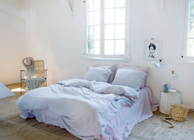 Linge de lit - Housse de couette Maxime - PASSION FOR LINEN
