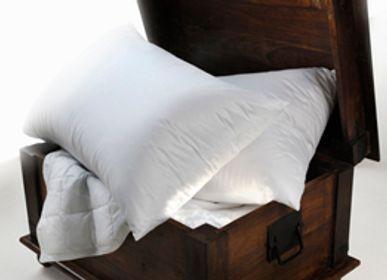 Comforters, pillows - Pillows Collection Cinelli - CINELLI PIUME E PIUMINI SRL