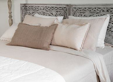 Bed linens - Brescia duvet cover - HOUSE IN STYLE