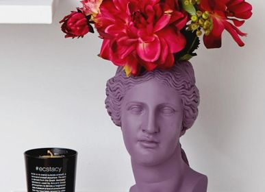 Vases - Venus Head Vase - SOPHIA ENJOY THINKING
