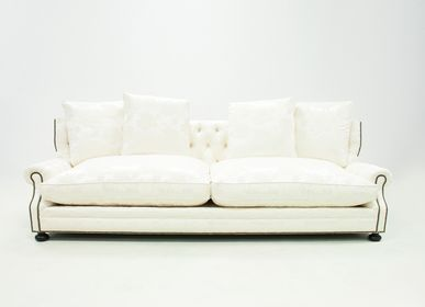 sofas - Dorian Crearte - CREARTE COLLECTIONS