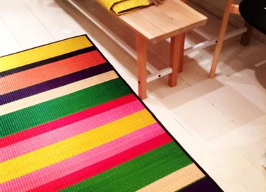 Tapis  - DEVA - SARANY SHOP - CAMBODGE A PARIS