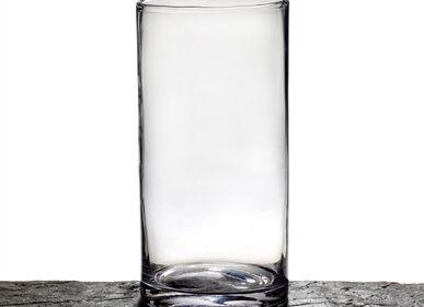 Vases - AF405 cylindre - MAISON PEDERREY / TONI VAN PARIJS