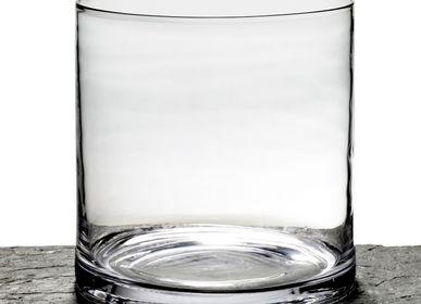 Vases - AF409 cylindre - MAISON PEDERREY / TONI VAN PARIJS