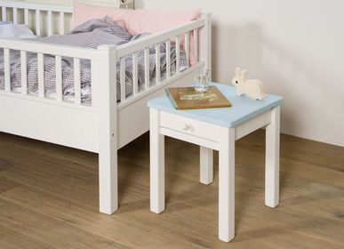 Tables - Bedside Tables - ISLE OF DOGS DESIGN WUPPERTAL