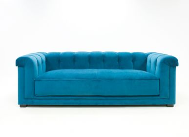 sofas - Brutus - Crearte Editions - CREARTE COLLECTIONS