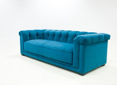 sofas - Brutus  | Sofa - CREARTE COLLECTIONS