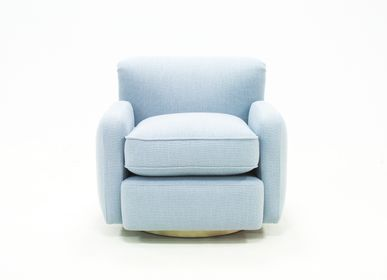 Armchairs - Léa Contemporain - CREARTE COLLECTIONS