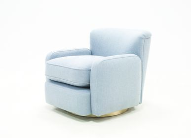 Armchairs - Léa Contemporain | Armchair - CREARTE COLLECTIONS