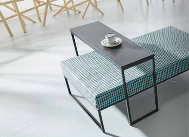 Tables basses - Table assise - JANKURTZ