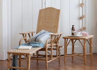 Chaises longues - Chaise longue GRAND-MERE - KOK MAISON