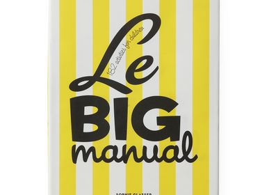 Children's arts and crafts - The Big Manual - SUPEREDITIONS