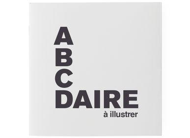 Loisirs créatifs - Abcdaire à illustrer - SUPEREDITIONS