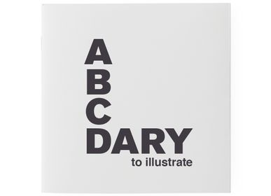 Loisirs créatifs - Abcdaire à illustrer version Anglaise - SUPEREDITIONS