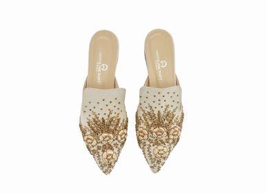Prêt-à-porter - Hürrem Chaussures pantoufles - AC ANATOLIANCRAFT