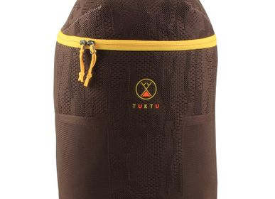 Bags / totes - TUKTU NANOOK MOLASSES BROWN - TUKTU