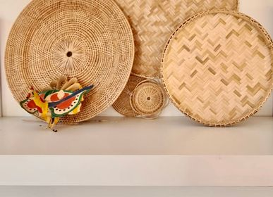 Decorative objects - Trays - SARANY SHOP