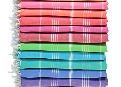 Flatware - Turkish Towel - ANZA TEXTILE COMPANY