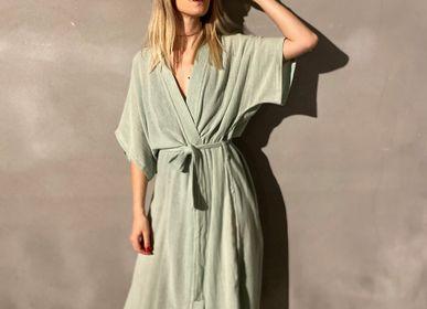 Homewear - Kimonos, Kaftans, Tunics - ANZA TEXTILE COMPANY