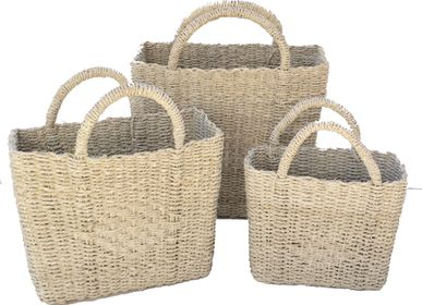 Shopping basket - Basket TCHAS - SARANY SHOP