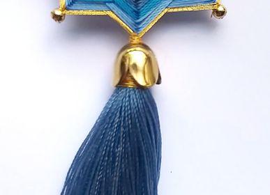 Jewelry - Mandala Earings  - WOLOCH COMPANY