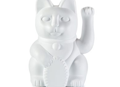 Objets de décoration - Maneki Neko / Chat iconique / Blanc - DONKEY PRODUCTS