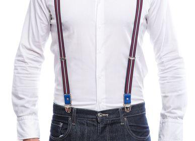 Leather goods - Françaises Suspenders - VERTICAL L ACCESSOIRE