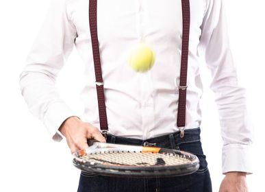 Prêt à porter - Bretelles Gapensaises - VERTICAL L ACCESSOIRE