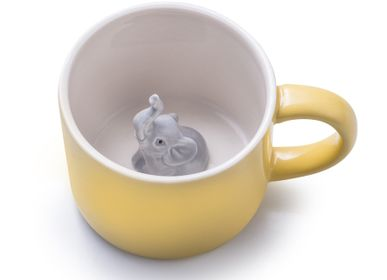 Gift - Tasse animale / Emma - DONKEY PRODUCTS