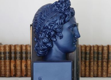 Decorative objects - Apollo Bookend - SOPHIA ENJOY THINKING