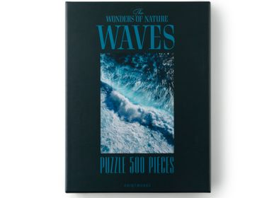 Gift - Puzzle - Waves - PRINTWORKS