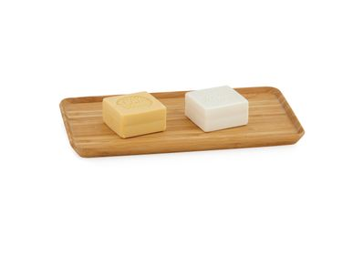 Installation accessories - Bamboo tray AX70063 - ANDREA HOUSE