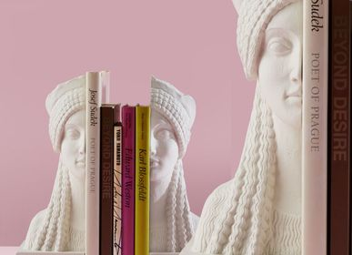 Decorative objects - Kore  Bookend  - SOPHIA ENJOY THINKING