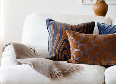 Cushions - Velvet Cushions - Mita - CHHATWAL & JONSSON