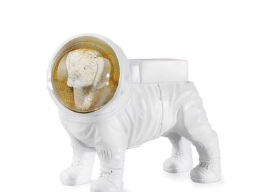 Decorative objects - Summerglobes / Space Dog - DONKEY PRODUCTS